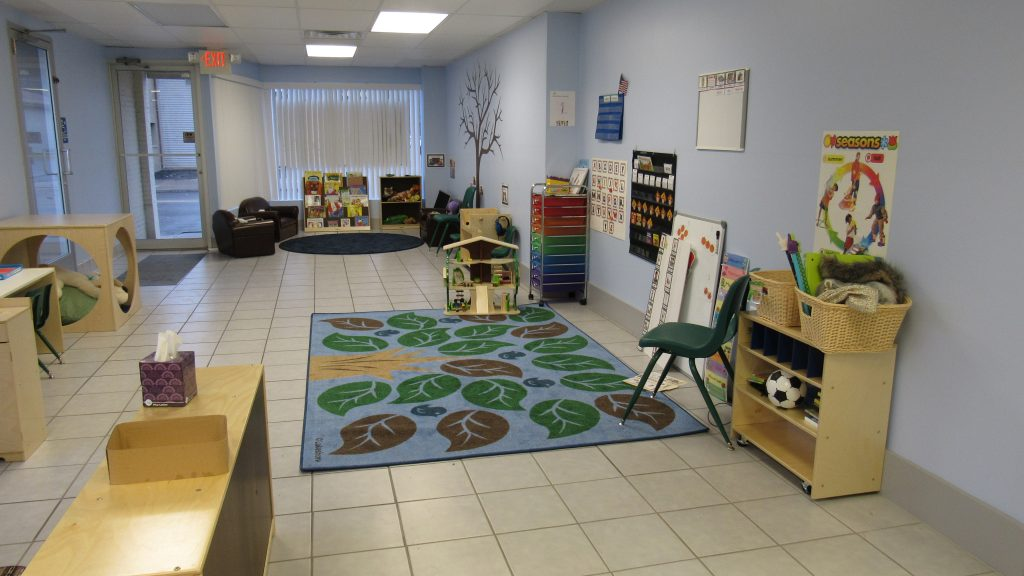Lifesteps Pre-K Counts Armstrong