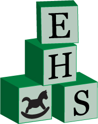 EHS blocks logo