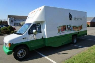 Family Care Mobile Resource Center