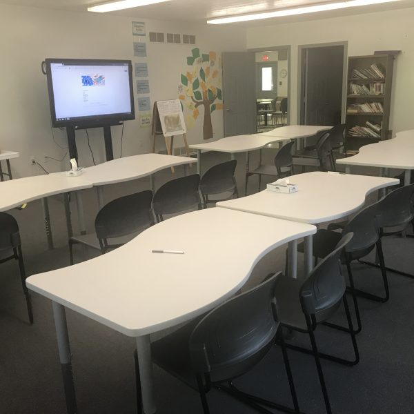 Lifesteps Transition Program Classroom2