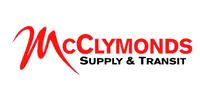 McClymonds
