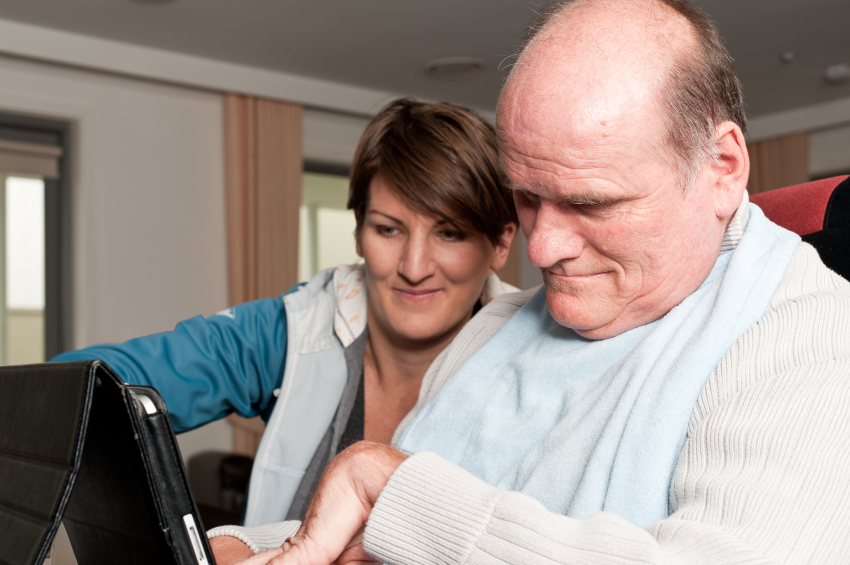 Behavioral Support for Adults with Disabilities