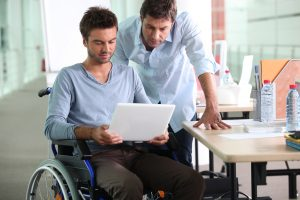 Employment Services for Disabled Adults